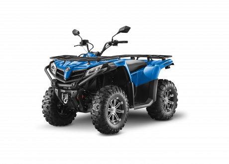 CFMOTO CFORCE 400 HO EPS LX 2 PLACES 2020