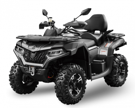CFMOTO CFORCE 600 EPS Touring 2020